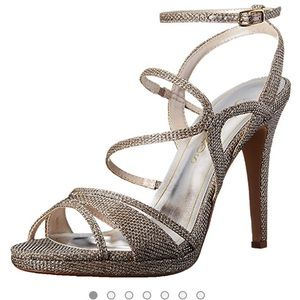 Caparros Topaz Dress Heels